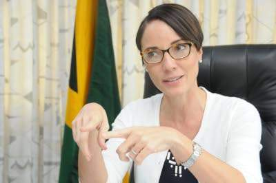 Jamaica, Eight Other C'bean Countries Sign Agreement to Preserve UK Trading